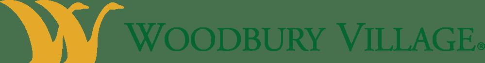 Woodbury Village logo